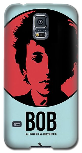 Bob Poster 2 Galaxy S5 Case by Naxart Studio
