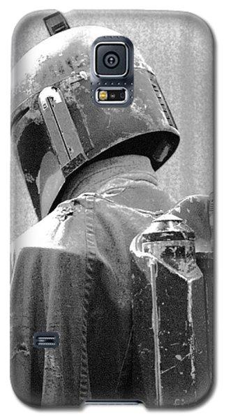 Boba Fett Costume 3 Galaxy S5 Case