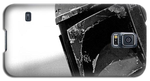 Boba Fett Helmet 24 Galaxy S5 Case