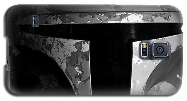 Boba Fett Helmet 29 Galaxy S5 Case