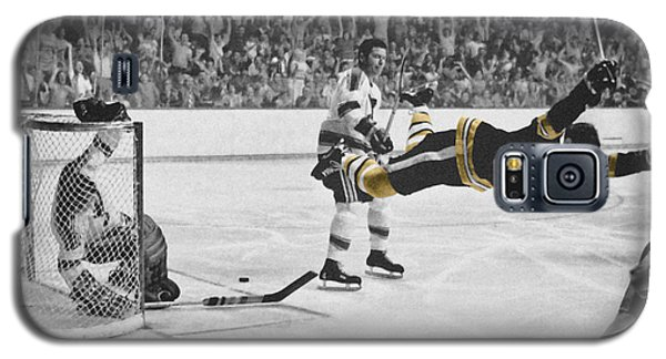 Bobby Orr 2 Galaxy S5 Case