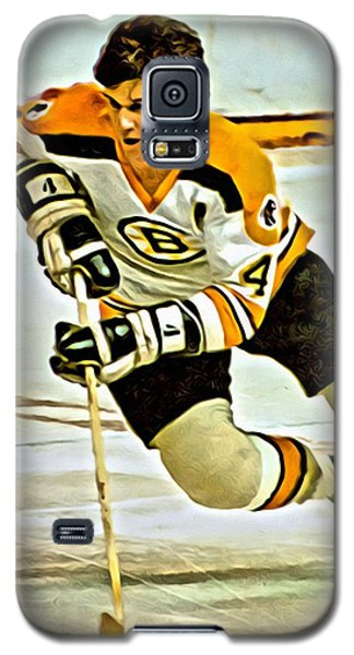 Bobby Orr Galaxy S5 Case