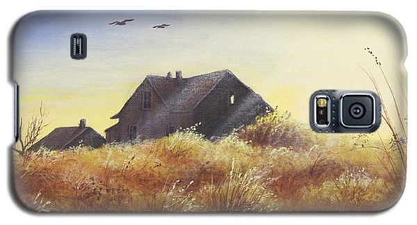 Bob's House Galaxy S5 Case