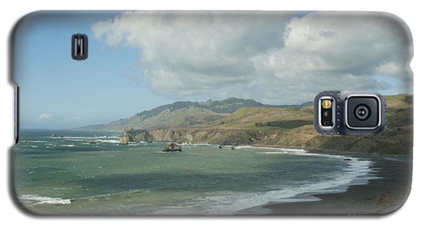 Bodega Bay California Galaxy S5 Case by Haleh Mahbod