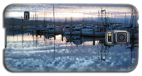 Bodega Bay Sunrise Galaxy S5 Case