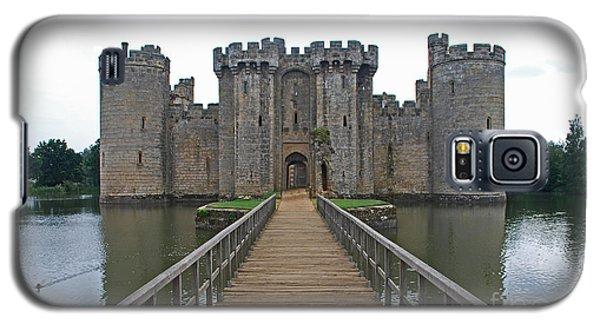 Bodiam Castle Galaxy S5 Case