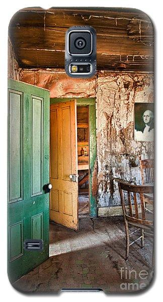 Bodie Doors Galaxy S5 Case