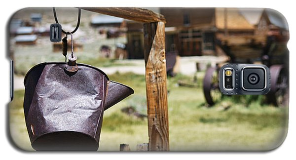 Bodie Ghost Town 2 - Old West Galaxy S5 Case