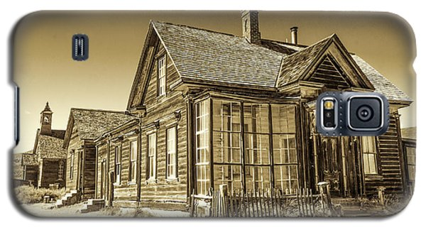 Bodie Ghost Town Galaxy S5 Case