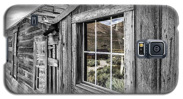 Bodie Gold Mining Ghost Town Galaxy S5 Case