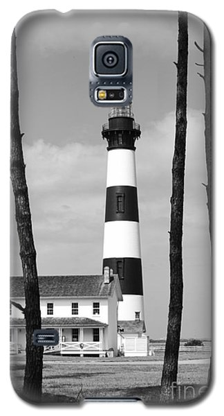 Bodie Island Lighthouse In The Outer Banks Galaxy S5 Case