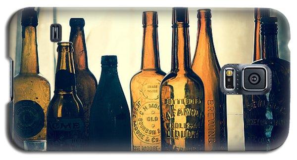 Bodies Bottles Galaxy S5 Case by Jim Snyder
