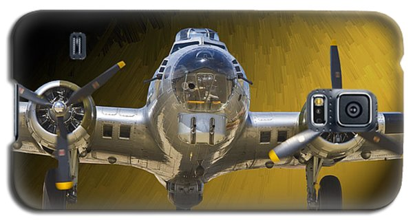 Boeing B17 Galaxy S5 Case