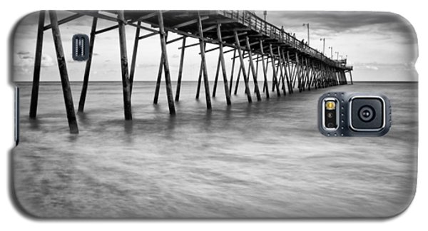 Bogue Inlet Fishing Pier #1 Galaxy S5 Case