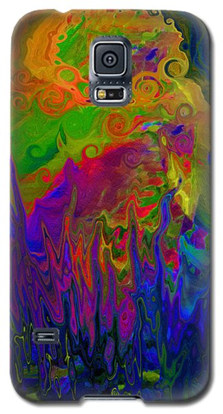 Boiling Pot Galaxy S5 Case