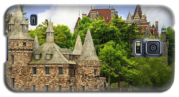 Boldt Castle Galaxy S5 Case