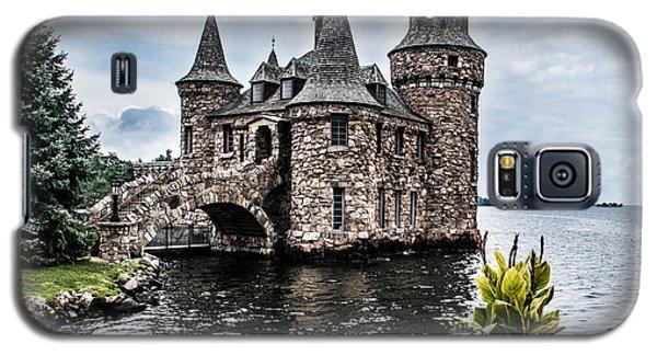 Boldt's Castle Tower Galaxy S5 Case