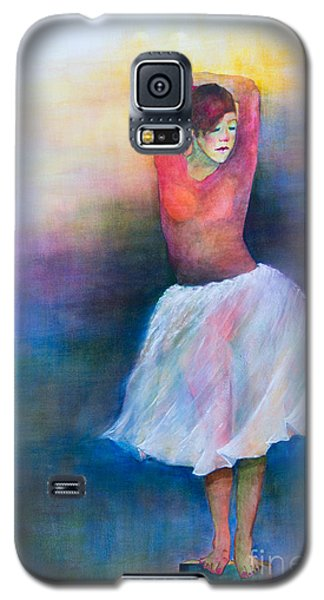 Bolero Galaxy S5 Case