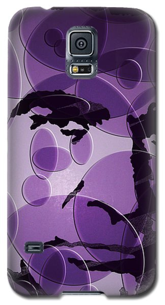Bond Is Back Galaxy S5 Case
