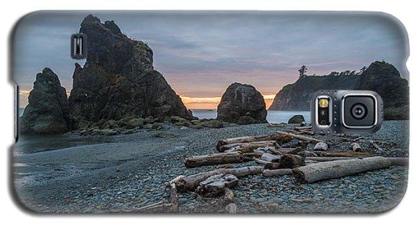 Bone Yard Galaxy S5 Case