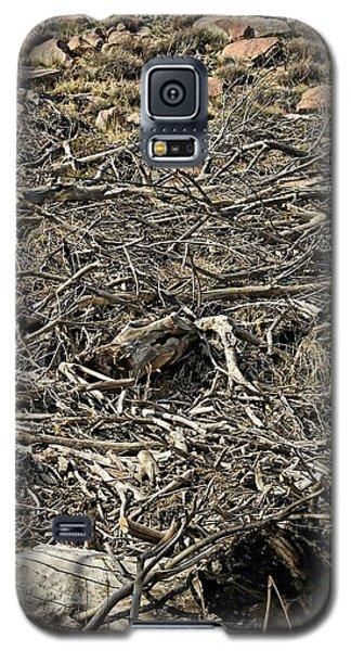 Bones Galaxy S5 Case