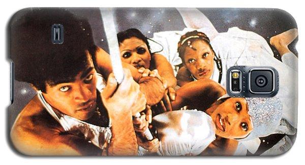 Boney M Night Flight To Venus Galaxy S5 Case by Gina Dsgn