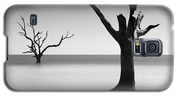 Bull Galaxy S5 Case - Boneyard Beach - IIi by Ivo Kerssemakers