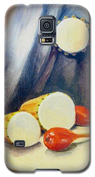 Bongos Galaxy S5 Case