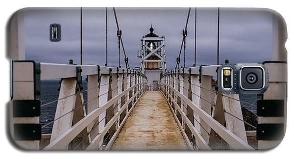Bonita Point Lighthouse Galaxy S5 Case