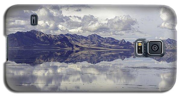 Bonneville Salt Flats Galaxy S5 Case