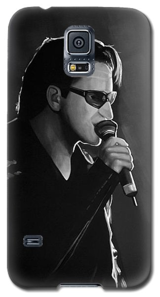 Bono Galaxy S5 Case by Meijering Manupix
