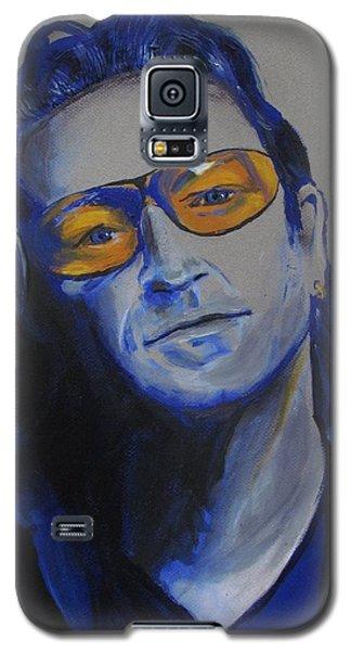 Bono U2 Galaxy S5 Case by Eric Dee