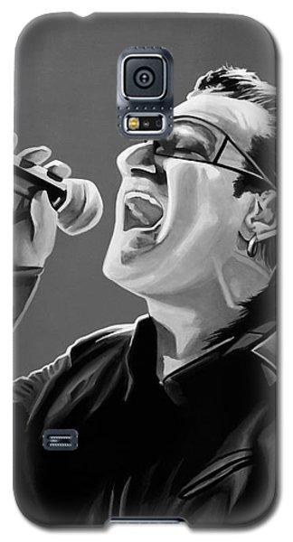 Bono U2 Galaxy S5 Case