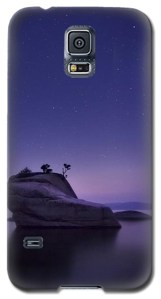 Bonsai Island Galaxy S5 Case by Sean Foster