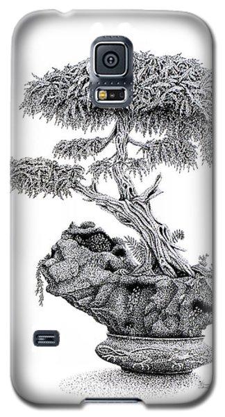 Bonsai Galaxy S5 Case
