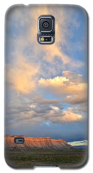 Bookcliffs 170 Galaxy S5 Case