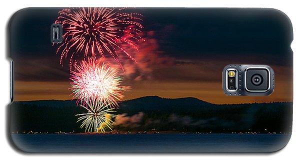 Boom Galaxy S5 Case