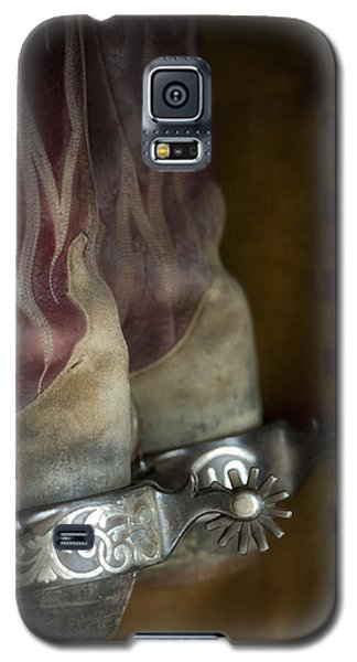 Boots N' Spurs Galaxy S5 Case