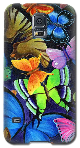 Born Again Galaxy S5 Case