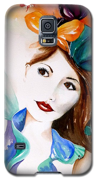 Born To Fly Galaxy S5 Case
