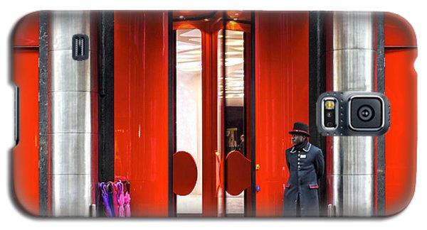 Boscolo Hotels Galaxy S5 Case
