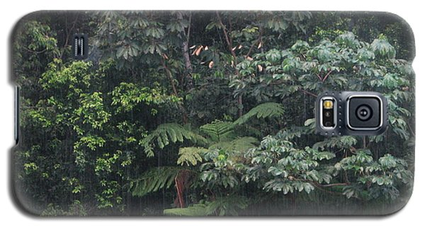 Bosque Galaxy S5 Case