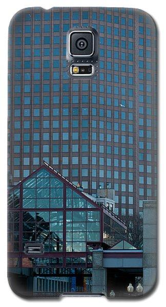 Boston Reflections Galaxy S5 Case