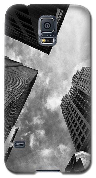 Boston Rising Galaxy S5 Case