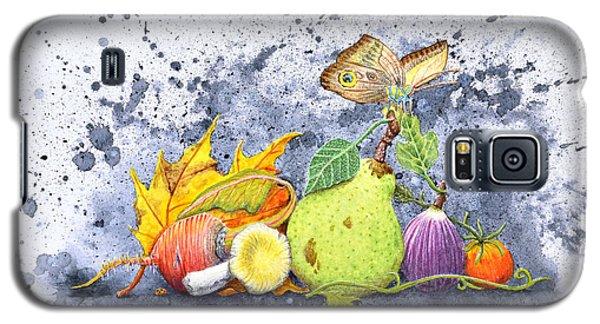 Botanical 2 Galaxy S5 Case