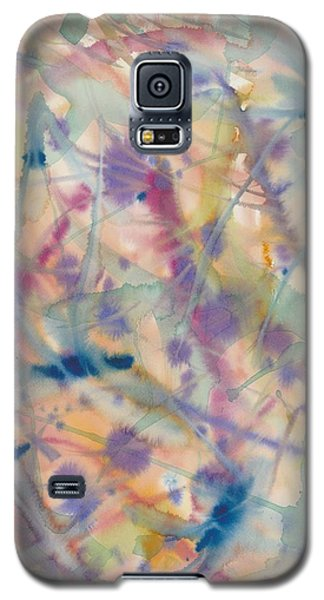 Botanical Dream Galaxy S5 Case