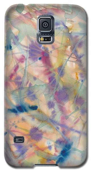 Botanical Dream Galaxy S5 Case