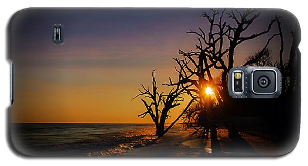 Botany Bay Galaxy S5 Case by Jessica Brawley