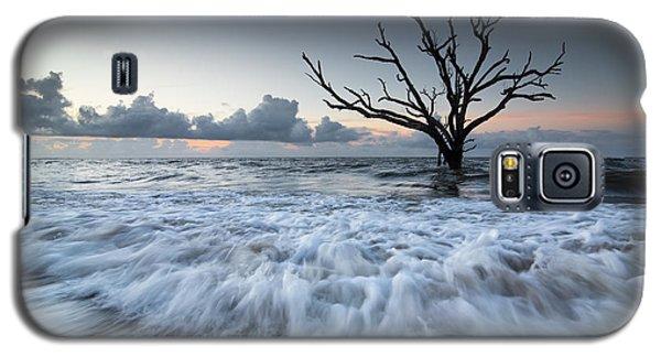 Botany Bay Power Galaxy S5 Case by Serge Skiba