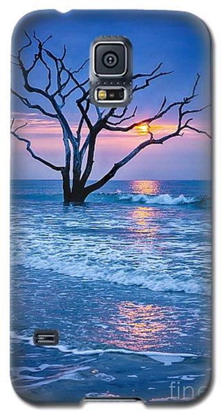 Botany Bay Sunrise 2 Galaxy S5 Case